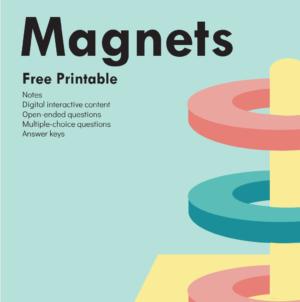 Magnets (Free Printable!)